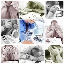 Howard Lipset - Stress Relief