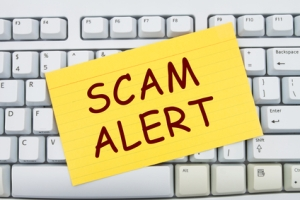 IRS Warns of Tax-Time Scams By Howard Lipset