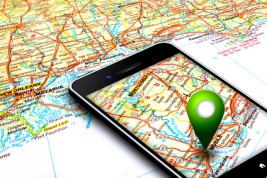 Your iPhone is Tracking You By Howard Lipset