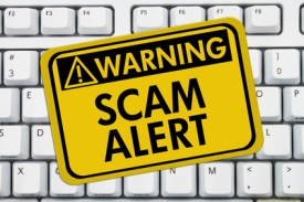 E-ZPass Phishing Scam by Howard Lipset, CPA