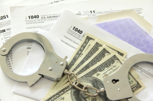 DON'T BE A VICTIM TO A TAX SCAM by Howard Lipset