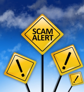 IRS Scams Continue to Pose Serious Threats by Howard Lipset